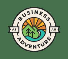 Business as an Adventure